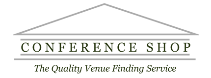 The Conference Shop Logo